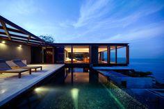 Naka Phuket by Duangrit Bunnag / DBALP