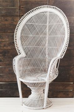 peacock chairs - Google Search
