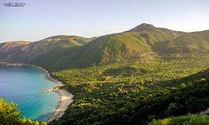 rafou9a:  beni said beach شاطئ بني سعيد collo skikda القل - سكيكدة  Algeria - Algerie- الجزائر ♥