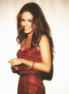 I honestly think being single's great. Being in a relationship's great. It's all about the timing. Mila Kunis