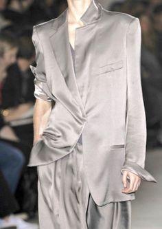 what-do-i-wear:  Haider Ackermann ss '08