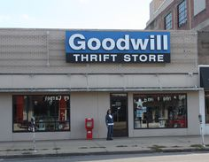 Lincoln, Nebraska  Lincoln #Goodwill The S.A. at 48th and Huntington (just N of Leighton) is also THE place to shop for clothes and furniture/housewares. <3