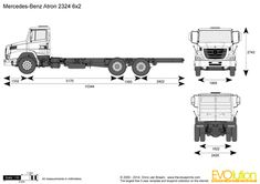 Trailers, Cargo Transport, Mercedes Benz Trucks, Wood Toys, Motorhome, Military Vehicles, Transportation, Drawings, Sketches