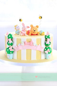 Bakeaboo Cakes & Cupcakes - Auckland, New Zealand