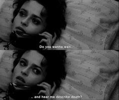 Marla Singer. Helena Bonham Carter <3
