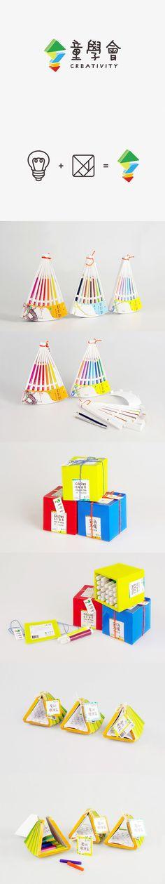 Designed by Cheng Yuan Chieh l Taiwan Corporate Identity Design, Branding Design, Logo Design, Typography Logo, Graphic Design Typography, Logos, Museum Branding, Label Design, Package Design