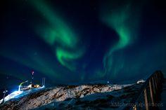 PHOTO TOUR Ein Tag Tromsø