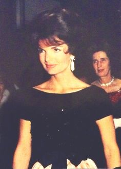 "Jacqueline Lee  Kennedy Onassis  known as ""Jackie"" (July 28, 1929 – May 19, 1994)  For the final two decades of her life, Jacqueline Kennedy Onassis had a career as a book editor. She is remembered for her contributions to the arts and preservation of historic architecture, her style, elegance, and grace She was a fashion icon; her famous ensemble of pink Chanel suit and matching pillbox hat has become symbolic of her husband's assassination and one of the lasting images of the 1960s ♛"