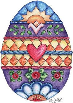 Easter clipart│Pascua - #Easter - #Pascua - #Eggs