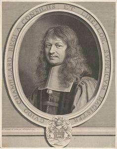 Guy Chamillard