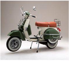 about-wheels:    LML Star bicolor vintage
