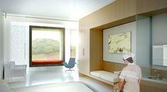 Healthcare spaces of the future: smart design, healthier patients https://blueprint.cbre.com/healthcare-spaces-of-the-future-smart-design-healthier-patients-2/
