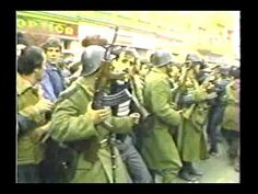 Romanian 1989 Revolutions & Over Throw of Nicolae Ceauşescu. Romania, Revolution, Mad, Country, Live, Youtube, Historia, Rural Area, Country Music