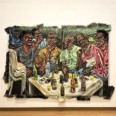 "Die vergrößerte Treppe: Raquel van Haver mit ""Spirits of the Soil"" im Stedelijk Museum Trap, Women Artist, Beautiful Women Quotes, Museum, Woman Quotes, Art Photography, Poster, Artists, Fine Art Photography"