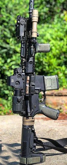 Quench your pewpewlife gunporn instict by building your own style sick custom Web Interactive Builder with ALL the Industry Parts and Ammo. Military Weapons, Weapons Guns, Airsoft Guns, Guns And Ammo, Tactical Rifles, Firearms, Custom Ar15, M4 Carbine, Tactical Operator