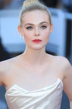 Best beauty looks from the 2017 Cannes Film Festival.