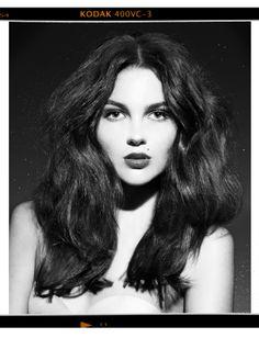 brunette beauty, volume, beauty spot http://au.cloudninehair.com/