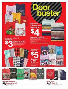 Target Black Friday 2019 Ads and Deals Browse the Target Black Friday 2019 ad scan and the complete product by product sales listing. Conversation Starter Questions, Friday News, Target Coupons, Black Friday 2019, Mens Tees, Cannoli Cupcake, Daybed, Room Decor, Shopping