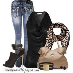 """""""Fantastic Look"""" by jewhite76 on Polyvore"""