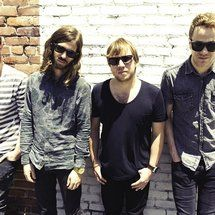 Imagine Dragons AMOOO