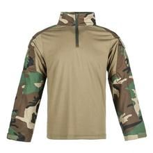 Men Combat Shirt Tactical Special Forces Camouflage Clothing Outdoor Training Military Uniform Adult Army Tops S Camouflage Clothing, Combat Shirt, Special Forces, Army, Military, Training, Wattpad, Long Sleeve, Mens Tops