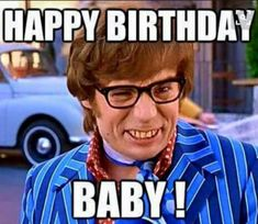 50 Best Funny Birthday Memes to tag someone - Happy Birthday Funny - Funny Birthday meme - - Funny Happy birthday meme for her The post 50 Best Funny Birthday Memes to tag someone appeared first on Gag Dad. Birthday Memes For Her, Happy Birthday For Her, Funny Happy Birthday Meme, Best Birthday Quotes, Funny Birthday Cards, Birthday Images, Man Birthday, Birthday Messages, Birthday Ideas