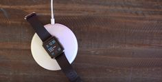 9to5mac. Apple Watch 충전 독 리뷰 영상 공개.