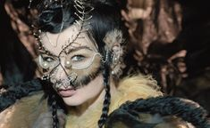 Vulnicura. It is Björk's most personal project yet. She unveils herself and explores the pain that came with her break-up with Matthew Barney.
