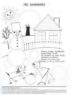 Pre School, School Kids, Worksheets, Kindergarten, Crafts For Kids, Diagram, Classroom, Cartoon, Children