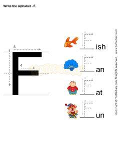 76 best Letters of the Week images on Pinterest | Kindergarten ...