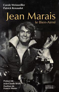 Biographie Aepf J50 Jean Marais LE Bien Aime | eBay