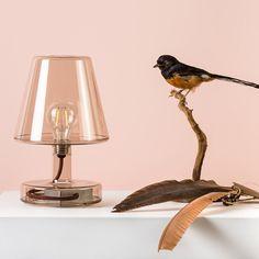 Lamp 'Transloetje' - FATBOY Te koop via https://www.livingdesign.be/nl/merken/fatboy
