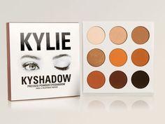 Kylie Jenner Kyshadow Eyeshadow Kit Palette ON SALE !!! #KylieJenner