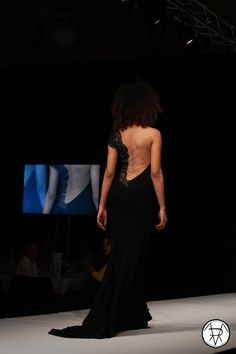 Tarik Ediz - Strasbourg Fashion Week 2016