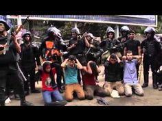 شاهد أقوى وأفظع المشاهد من مجازر جيش السيسي - للكبار فقط - YouTube