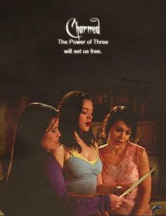 Power of three Holly Marie Combs, Rose Mcgowan, Kaley Cuoco, Alyssa Milano, Phoebe And Cole, Charmed Tv, Shannen Doherty, I Gen, American Dad