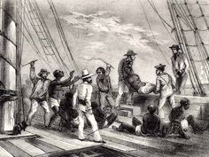 Between the years of 1450 and 1850 12 million Africans were shipped across the ocean. Only 10 million of them survived. Brazil received more then 40% of those slaves.