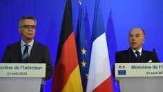 Francia y Alemania piden a la UE una ley para acceder a los #contenidos cifrados - Contenido seleccionado con la ayuda de http://r4s.to/r4s