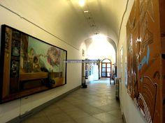 Fine Arts Academy of Urbino, Italy