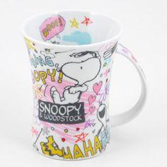 Snoopy Charlie Brown Sally Linus Pumpkin Peanuts Halloween Coffee Soup Mug Cup