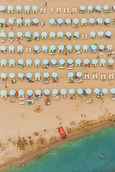 Arial Beach | Travel