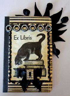 A Teacup of Scrapisms: Cat Lovers Hop Last One! HAPPY HALLOWEEN!