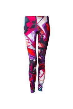 Fitness legíny Melbourne Crossover, Fitness, Melbourne, Pants, Fashion, Audio Crossover, Trouser Pants, Moda, Fashion Styles