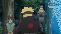 Boruto - Naruto Next Generations - Épisode 164 : La Technique interdite mortelle à découvrir sur Anime Digital Network