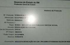 """RN POLITICA EM DIA: STYVENSON PODERÁ DEIXAR """"OPERAÇÃO LEI SECA""""."""