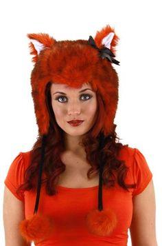Fox Hoodie Hat Costume Accessory Elope,http://www.amazon.com/dp/B00BNEP8IG/ref=cm_sw_r_pi_dp_e3iAsb1E27FB2H2K
