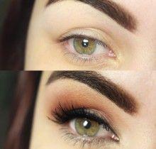 6 truques de maquiagem para os olhos