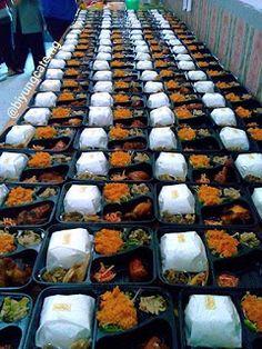 Jasa Catering Surabaya: NASI KOTAK SURABAYA   NASI KOTAK DI SURABAYA
