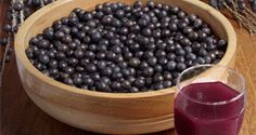Acai Berry: Are You Eating This Super Food? - Juicing For Health