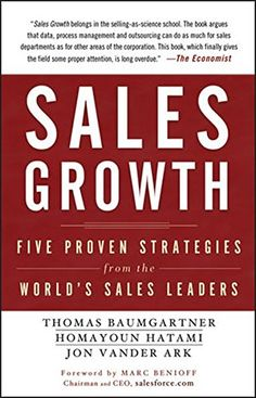 Sales Growth: Five Proven Strategies from the World's Sal... http://www.amazon.com/dp/1118343514/ref=cm_sw_r_pi_dp_F1Brxb0VVM4HZ